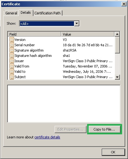 Example Copy To File